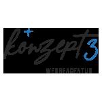 konzeptdrei Werbeagentur_Logo_1